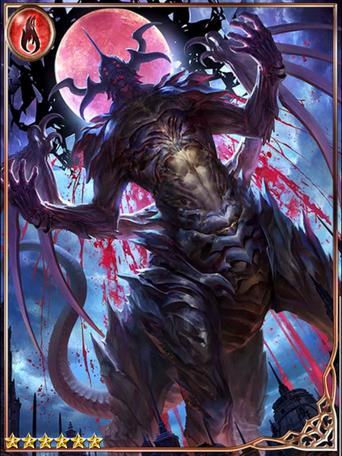 (Bloodmoon) Vastaal the Cataclysmic