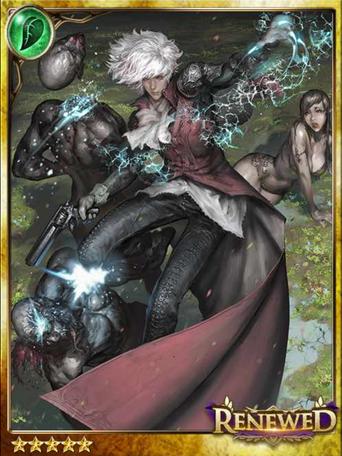 (Decency) Spike the Silver Noble