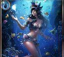 (Convey) Memories of Teal Seas
