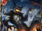 (Firesea) Demon Beneath the Flames