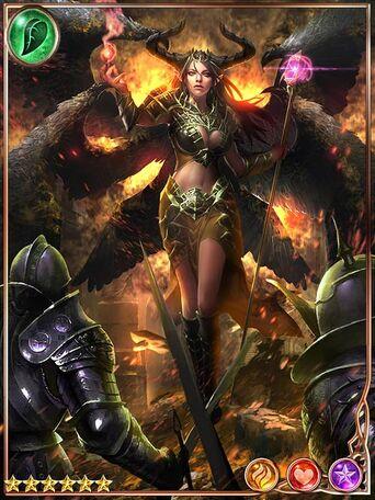 (Surpass) Viridian Witch Irizela