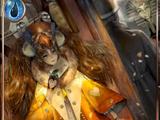 (Enticed) Lovely Thief Ladyhawk