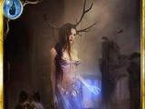 Darkwolf Witch Mynoghra