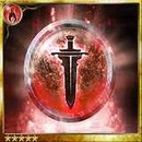 (Force) Vigorous Fire Crest (New) thumb