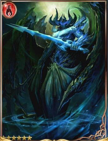 (Ruler) Satanachia, Ghoul Puppeteer