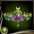 Green Circlet EX