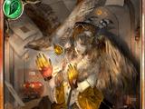 Lovely Thief Ladyhawk