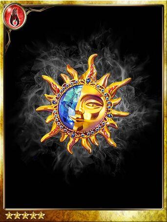 Divine Sun Jewel