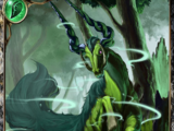 (Mimic) Forest Beast Yale
