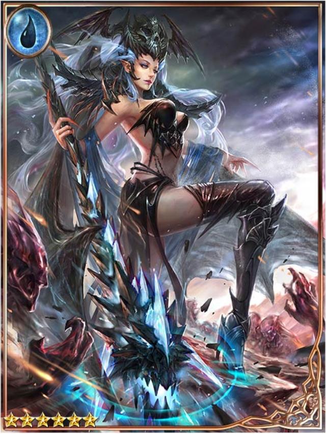 Mystic Degenerate Witch Tarquinia Legend Of The
