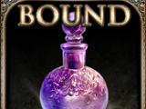 Battle Elixir (Bound)