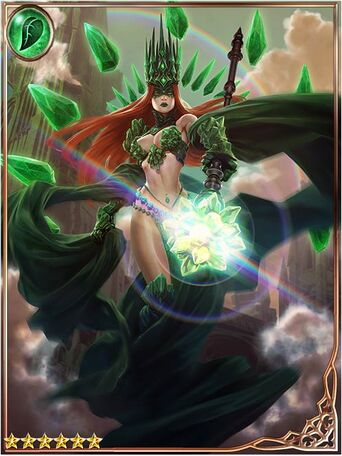 (Awesome) Refined Emerald Queen