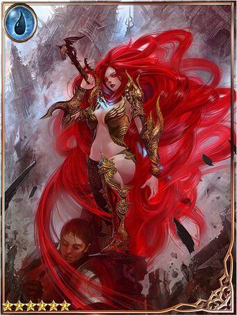 (Decadent) Empyrean Ruler Artesia