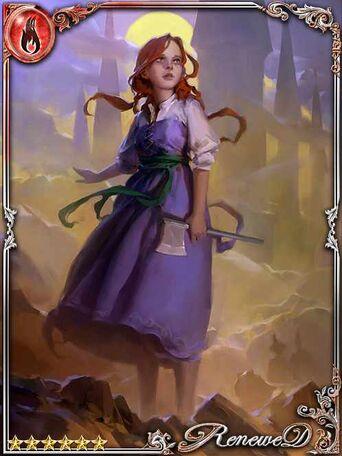 (Aggregation) Dorothy, Oz Wayfarer