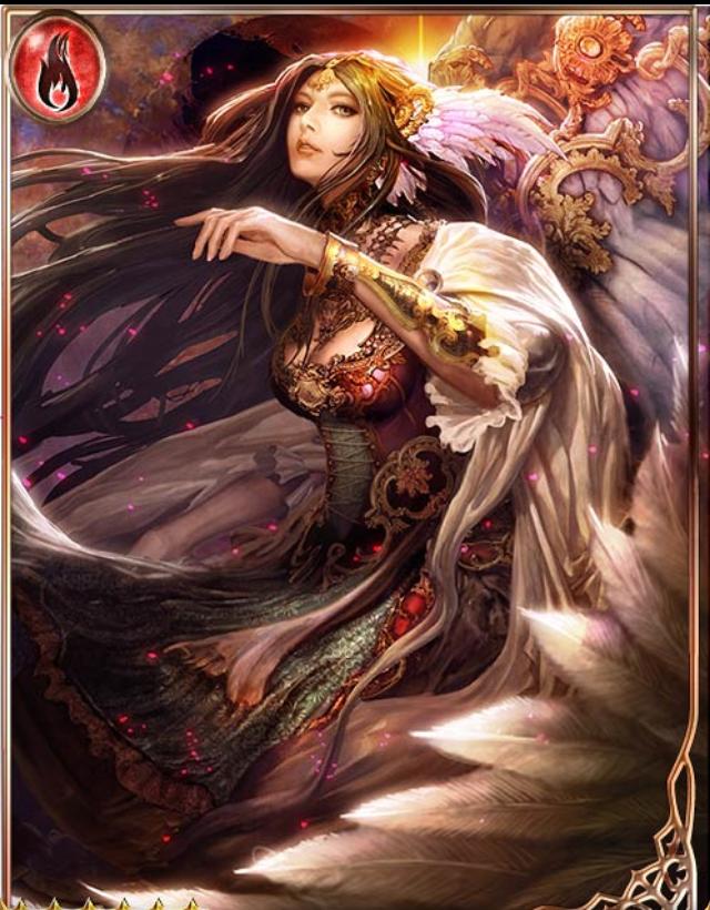 Karmic) Earth Mother Rhea   Legend of the Cryptids Wiki   FANDOM