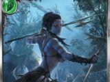 (Showdown) Jungle Hero Annalisa