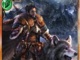 Wolf King Ranbart