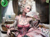 (7th Page) Queen Marie Antoinette