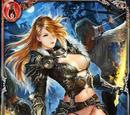 (Unmanageable) Fiery Femme Kuschra