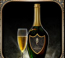 5th Anniversary Bubbly (Bound)