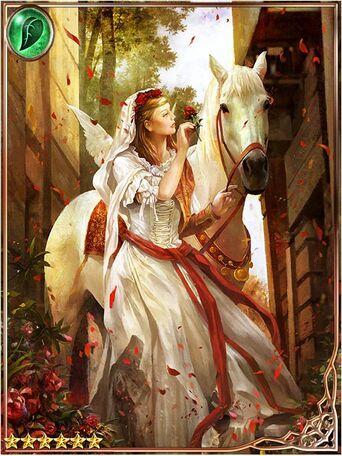 (Lusty) Deity Seductress Camelia