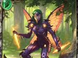 (Power) Resurrected Memaina