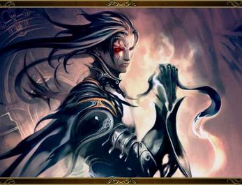 Dragomorph Knight Gilano