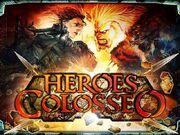 Heroes Colosseo III