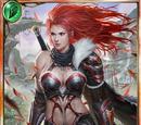Horrific Strife Mechthild