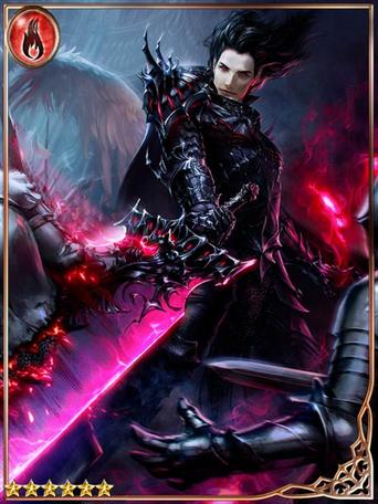 (Emotional) Ancient Wizard Sigurd