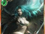 Lone Angel Philine