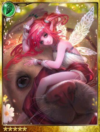 Luseli, Tender Fairy