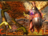 (Vault) Swift Fowl Duilio (Raid Boss)