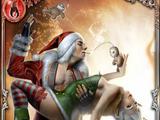 (Rockaround) Dancing Santa Gangster