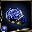 Blue Solar Ring EX