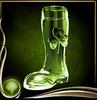 Green Stein Boot