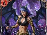 (Pyre Force) Anneli, Smitten Demon