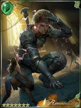 (Straying) Kaskado, Shadow Champion