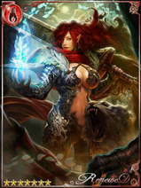 (Surviving) Titania the Shard Guard