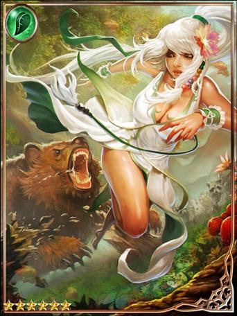 (Snowbreeze) Wintertide Fairy Miura