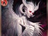 (Govern) Erekishgal, Death Mistress