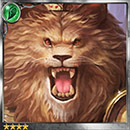 (Victorious) Cowardly Lion thumb