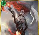 Watchful Angel Blaune