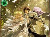 (Pure-Love) Oathbound Alain & Lelia