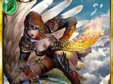 Cassandra, Eagle Rider