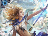 Ventos, Gust Goddess