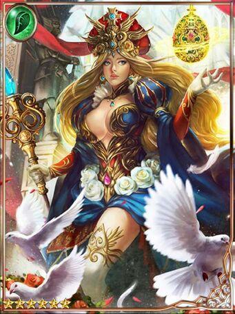 (Arisen Duty) Lost Empress Annette