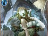 (Misfortune) Snake-Eyed Isissa