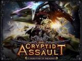 Cryptid Assault LI