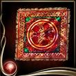 Red Altar Cloth EX